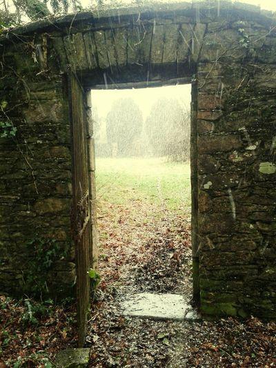 Door To Ireland