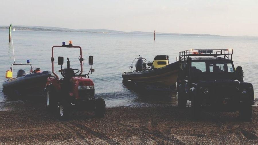 Sea Speedboating UKYMTA
