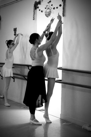 Dance Dancing Dancer Teaching Learning Teaching Dance Class Classical Dance My Daughter Blackandwhite Blackandwhite Photography