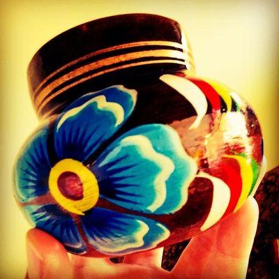 Mug Mexico Thanks  Bday Gift thank you SO much elyan!!