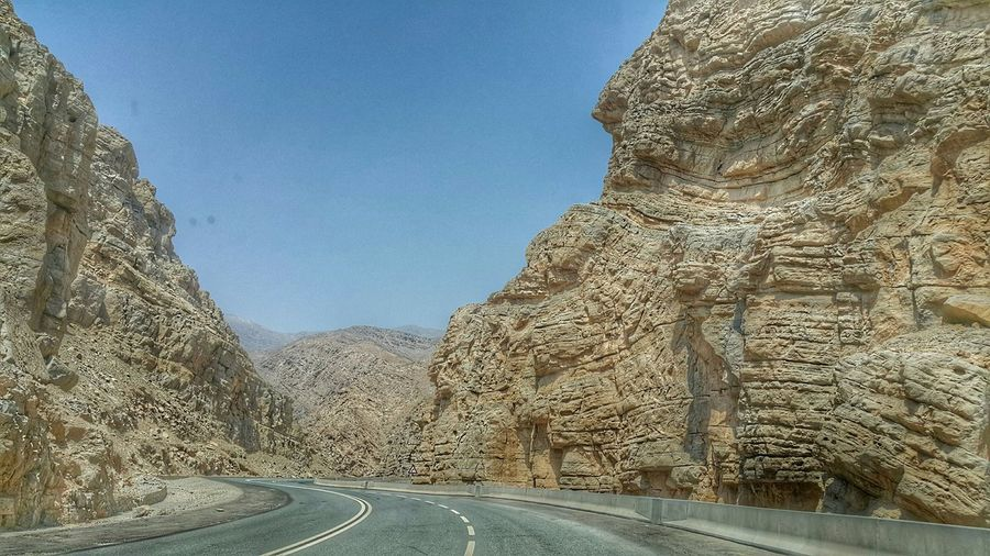Mountain View Mountains And Sky People Watching Road Trip Escaping Hollidays2015 Dubai❤ Taking Photos Photooftheday Enjoying The View
