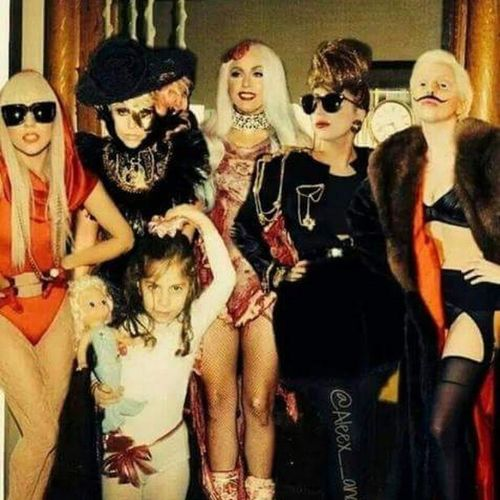 @ladygaga is now 29 <3 So happy *-* Littlemonsters Littlemonster Gaga HappybirthdayGaGa