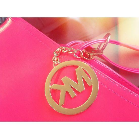 Michael Kors Pink