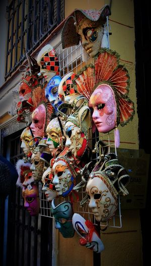 Streetphotography Rastro El Rastro De Madrid Madrid, Spain Market Stall El Rastro Street Marker Street Photo Carnaval2017 Caranaval Mascaras  Mascaraeyes Carnival Crowds And Details Carnival EyeEmNewHere Art Is Everywhere