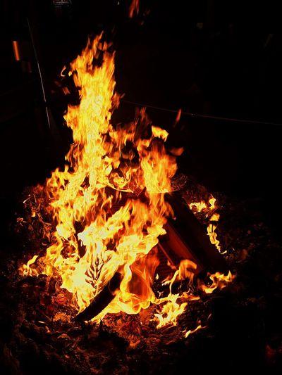 Fire Farewell 2014