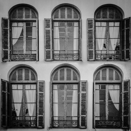 6 Windows Check This Out Hello World Good Morning July Classic Architecture Blackandwhite Global Photographer-Collection Global Photographer Works Exhibition Global Photographers Alliance Have A Great New Month Enjoying Life Goodmorning :) Beautiful