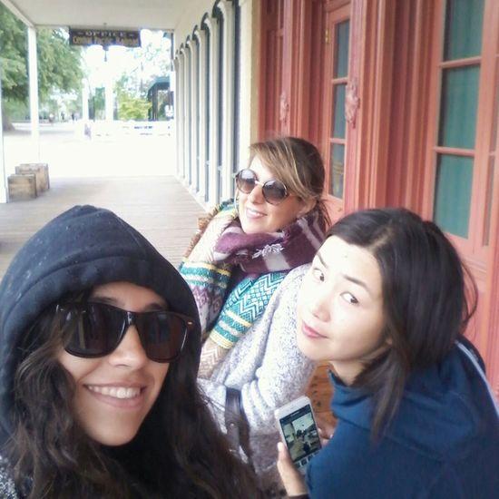 Goodbye Sacramento! Taking Photos Enjoying Life Goodbye Keep Smiling Friends ❤ Smile Sacramento Oldsacramento