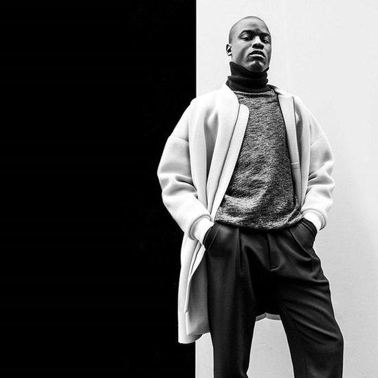 Photography Blackandwhite Blackandwhitephotography Hugocosta Newcollection Fashionstylist Menfashion Heavylondon Paris Showroom Shot by @dailystrict