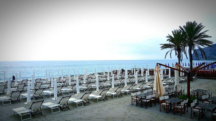Finaleligure Bagni Italia Hello World Relaxing Stormy Weather Relax Time  Enjoying Life