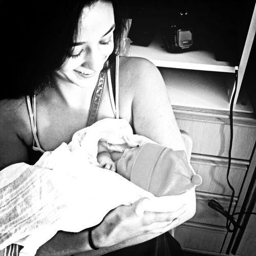 New Niece Zoe