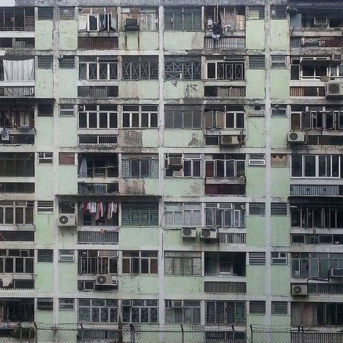 Grid Shekkipmei HongKong