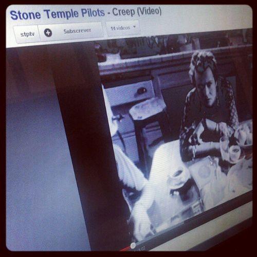 Happy Birthday Scott Weiland! Stp Stonetemplepilots Velvetrevolver Scottweiland