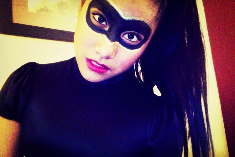 Wanna Be Batman
