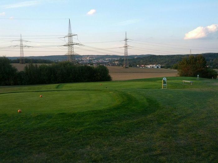 Golf Course Golfcourse Golf ⛳ Golfing Golf 4 teeboxes