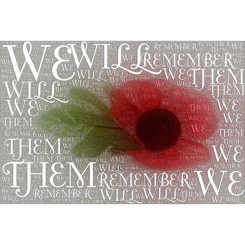 Wewillrememberthem Lestweforget 111114 Remembrance War Poppyappeal Helptheheroes Poppy Ww1 Ww2