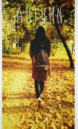 настроение осень, на радость вам и мне.