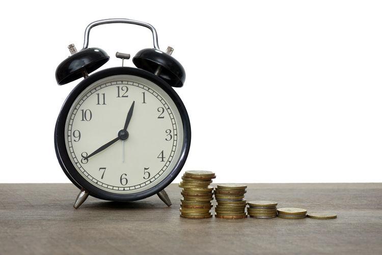 Clock Finance