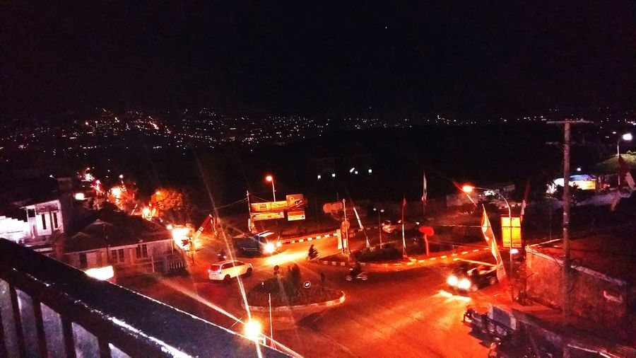 malang city looks like stars in the sky, seen from batu Cityscapes Creative Light And Shadow Hanging Out Visiting Museum Summer Views EyeEm Indonesia Seeing The Sights My Best Photo 2015