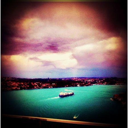 Istanbul bogazkoprusu aşk hayat