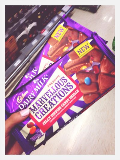 Chocolate Love Cadbury