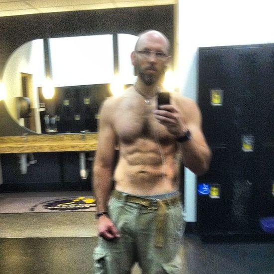 Day 1 week 1 round 3 Body Beast. Bodybeast Beachbody Fitness Exercise bodybuilding gym