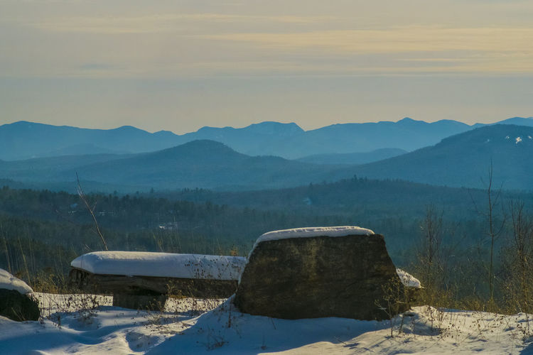 Stunning mountain scenes Mt. Pisgah in Saranac Lake on a cold December day Adirondacks Clouds And Sky Cold Temperature Copy Space Day Horizon Over Land Landscape Mountain Mountain Range Nature Non-urban Scene Outdoors Physical Geography Remote Scenics Snow Tranquil Scene Tranquility Winter