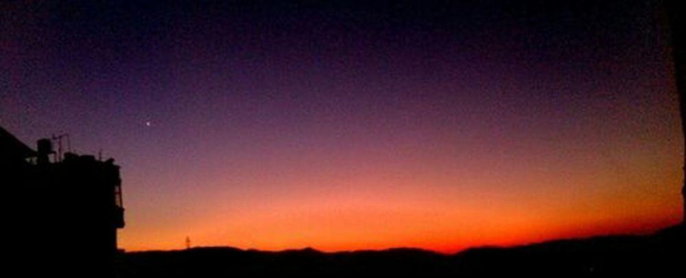 dawn Fall. Nature On Your Doorstep The Environmentalist – 2014 EyeEm Awards