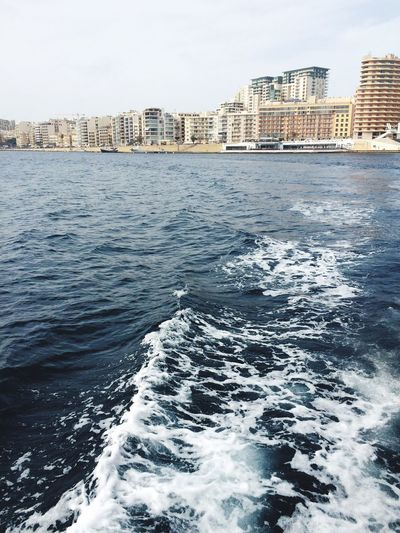 Wave Hello World Trip Ship Shiptour Tour Beatuiful Amazing Blue Wave