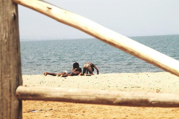 Sea Beach Childhood EyeEmNewHere
