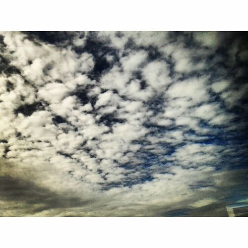 Mowning Awsome .. beautiful sky