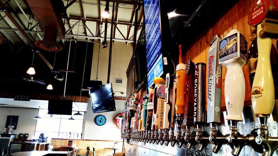 Beer lovers unite!! Taps Beerporn Drinking Beer I ❤ Beer Beer Time Craft Beer Beer Anyone?  Drink Beer Beer Lovers