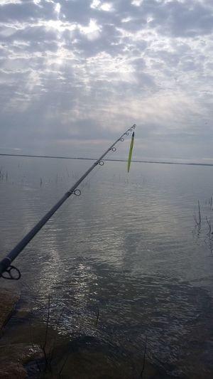 Fishing in México