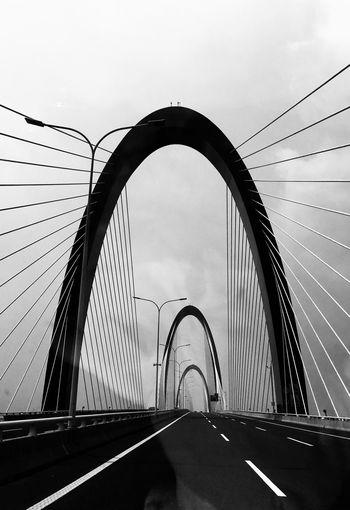 On The Road Bridge