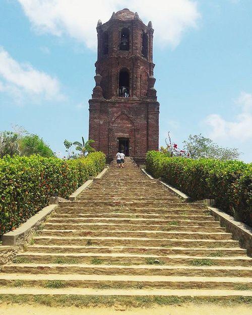 Last stop for Ilocos tour.
