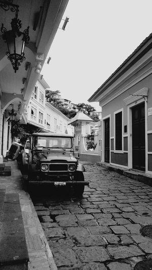 Barrio Las Peñas Neighborhood Black And White Photography Photography: Carlos Andrés Segarra Crespo Guayaquil Ecuador