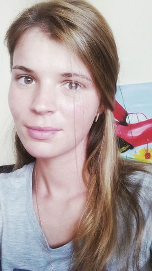 That's Me I Am Beautiful Selfie ✌
