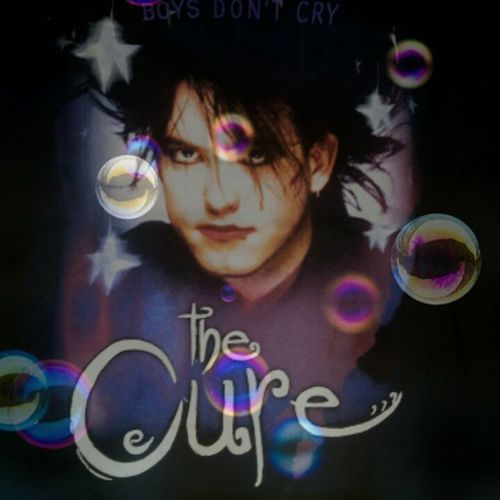 THE CURE Cure RobertSmith Thecure Amoathecure