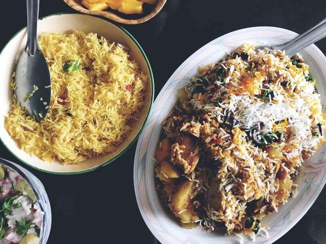 Chickenbiryani Foodporn Pakistanifood Karachi