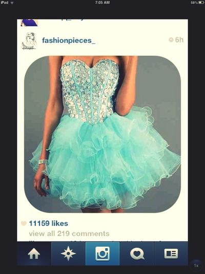 My Dream Dress C;