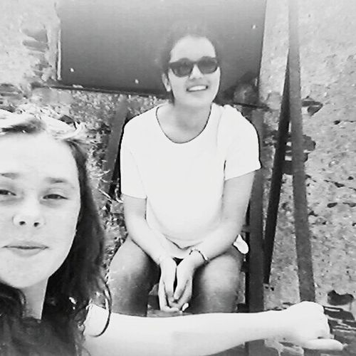 Bestfriend ♥ Cheese! Show Me Your Face .... Face Enjoying Life Paris Holidays ☀