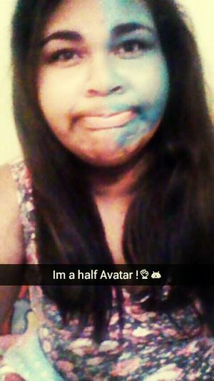 add me on snapchat for more random things from me: caliesha_milera