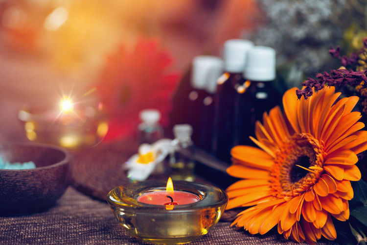 Aromatherapy Aromatherapy Aromatherapy Oil Essential Oils Orange Red Bottles Spa Wellness Relax Glass Therapy Sea Salt Blue Natural Aromatic Brown Care Treatment Healthy Perfume Candles Essence Green Fragnance Organic Health Aroma Fresh Alternative Relaxation Lifestyle Decoration Cosmetic Ingredient Skincare No People Flower Candle Close-up Body Care Flame Orange Color Nature Freshness