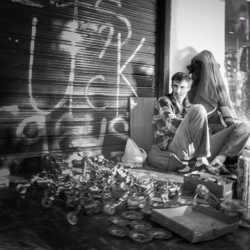 Shootermag Streetphotography Blackandwhite Canon PowerShot G1 X