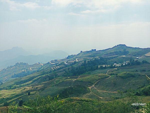 Good view Trip Landscape