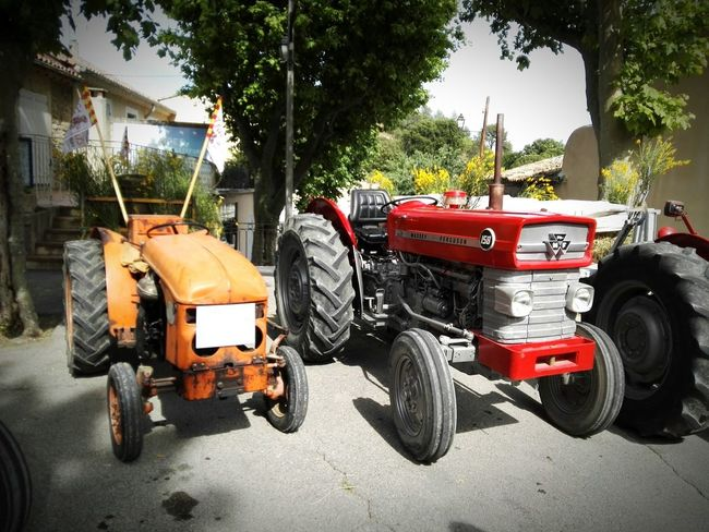 Vin Vintage Vigneron Agriculture Tractors Tractor Tracteur