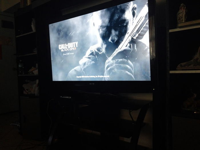 Black Ops Call Of Duty Favorite Game