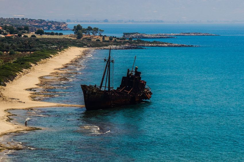 Canon 70d Boats Sea Greece Landscape Canonphotography Photojournalism Photography