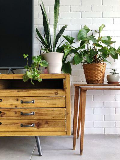 Home Decor Wood