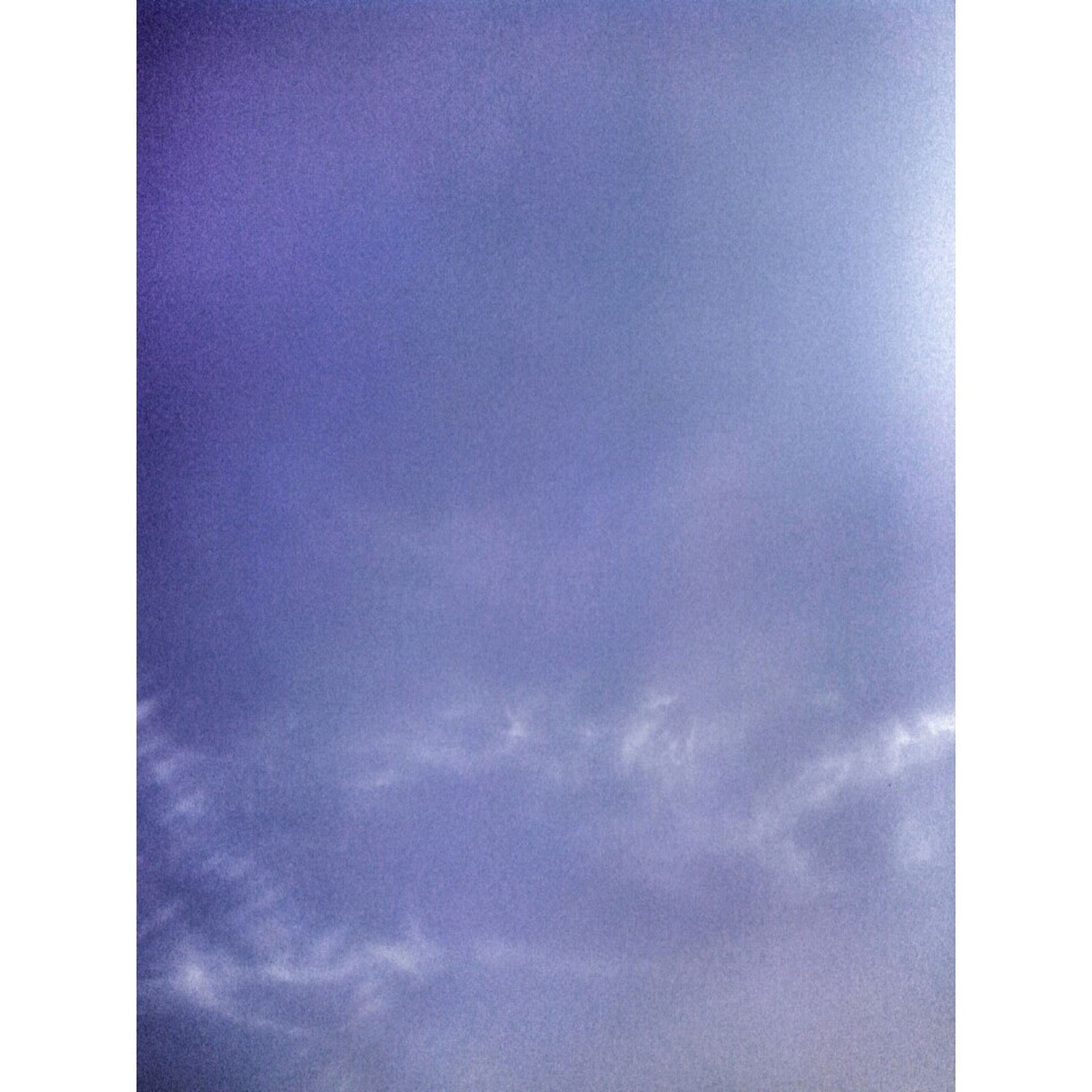 transfer print, auto post production filter, sky, low angle view, copy space, beauty in nature, blue, scenics, tranquility, nature, cloud - sky, tranquil scene, backgrounds, sky only, no people, outdoors, cloud, day, idyllic, cloudy