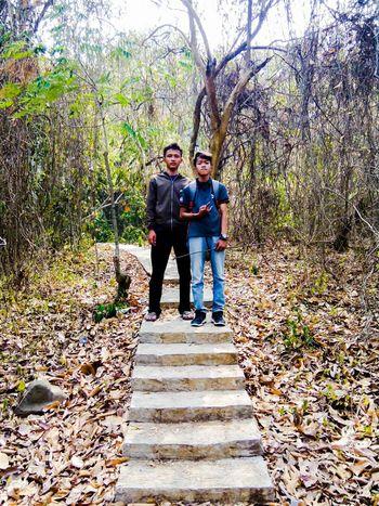 Traveling Adventure Hiking Bantenbanget Explorebanten